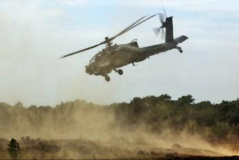 Q-29 - Netherlands - Air Force Boeing AH-64D Apache