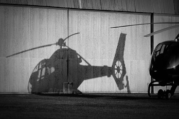 HB-ZIX - Private Eurocopter EC120B Colibri