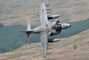 ZG859 - Royal Air Force British Aerospace Harrier GR.9 aircraft