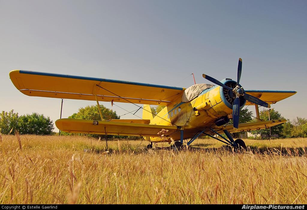 TiramAvia ER-07863 aircraft at Vadul-Lui-Voda