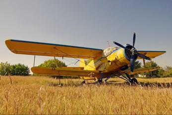 ER-07863 - TiramAvia Antonov An-2