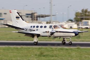 OE-FBH - Private Cessna 425 Conquest I