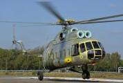 631 - Poland - Air Force Mil Mi-8 aircraft