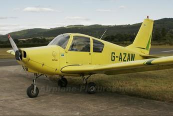G-AZAW - Private Gardan GY-80 Horizon