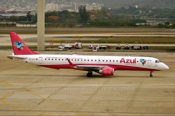 PR-AYO - Azul Linhas Aéreas Embraer ERJ-195 (190-200)