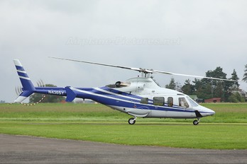 N430SY - Private Bell 430