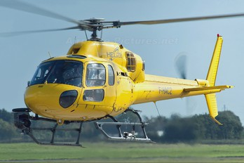 F-HACZ - Heli & Co Aerospatiale AS355 Ecureuil 2 / Twin Squirrel 2