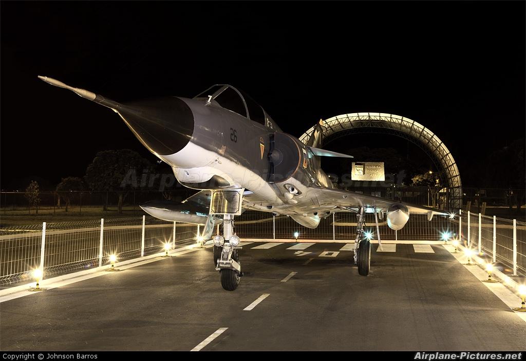 Brazil - Air Force 4926 aircraft at Off Airport - Brazil