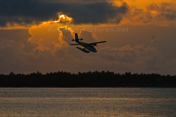 8Q-TMO - Trans Maldivian Airways - TMA de Havilland Canada DHC-6 Twin Otter