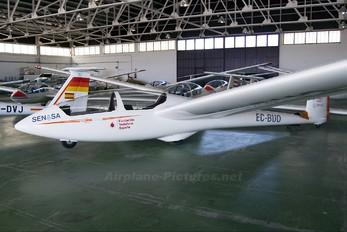 EC-BUO - SENASA Schleicher ASK-21