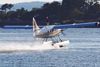 C-FHAD - Harbour Air de Havilland Canada DHC-3 Otter