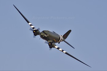 "ZA947 - Royal Air Force ""Battle of Britain Memorial Flight&quot Douglas C-47A Dakota C.3"