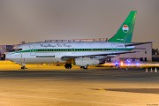 5U-BAG - Niger - Government Boeing 737-200 aircraft