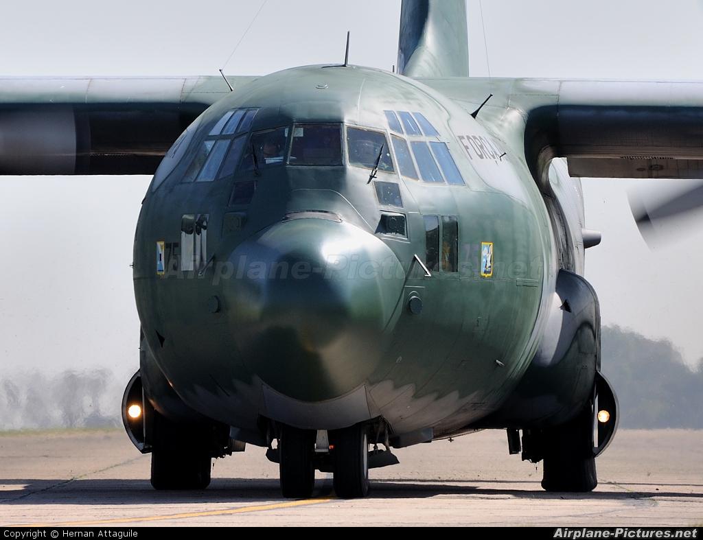 Brazil - Air Force 2475 aircraft at El Palomar