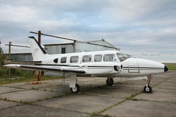 EI-DIF - Private Piper PA-31 Navajo (all models)