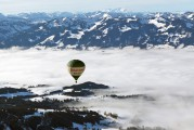 D-OVOL - Private Schroeder Fire Balloons G22/24 aircraft
