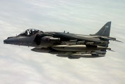 ZD403 - Royal Air Force British Aerospace Harrier GR.7 aircraft