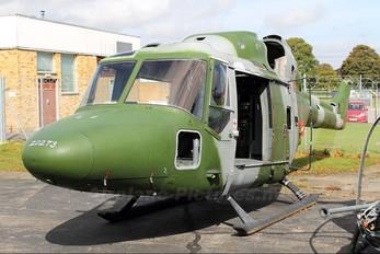 ZD273 - British Army Westland Lynx AH.7