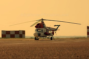 ER-MLT - MoldAeroService Mil Mi-2