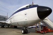 D-AFHG - Lufthansa Boeing 707-400 aircraft