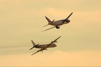 ER-ICS - Grixona Ilyushin Il-18 (all models)