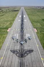 - - Bulgaria - Air Force Mikoyan-Gurevich MiG-29A
