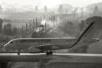 D-AGWJ - Germanwings Airbus A319