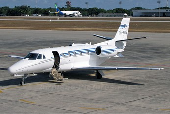 PR-EMS - Private Cessna 560XL Citation Excel