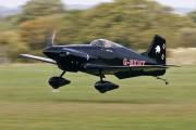 G-BXHT - Private Midget Mustang aircraft
