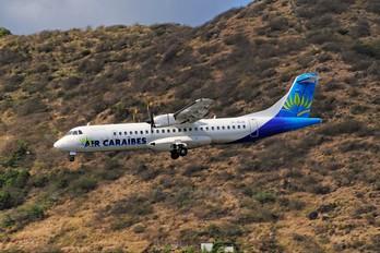 F-OIJG - Air Caraibes ATR 72 (all models)