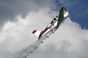 N14JP - Private Beechcraft 33 Debonair / Bonanza