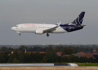OO-LTM - Korongo Airlines Boeing 737-300