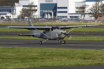 N9110Z - Afghanistan - Air Force Cessna 182 Skylane (all models except RG)