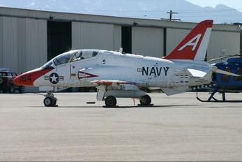 165606 - USA - Navy Boeing T-45C Goshawk