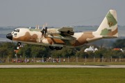 318 - Israel - Defence Force Lockheed C-130E Hercules aircraft