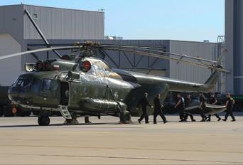 SN-42XP - Poland - Police Mil Mi-8T