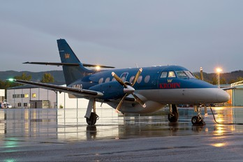 LN-FAQ - Helitrans Scottish Aviation Jetstream 31