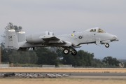 80-0238 - USA - Air Force Fairchild A-10 Thunderbolt II (all models) aircraft