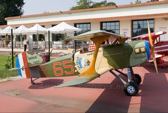 N65GS - Private Wolf W-11 Boredom Fighter