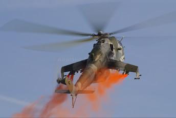 7354 - Czech - Air Force Mil Mi-24V