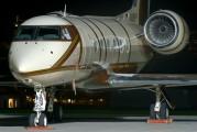 G-SADC - Ocean Sky Gulfstream Aerospace G-IV,  G-IV-SP, G-IV-X, G300, G350, G400, G450 aircraft