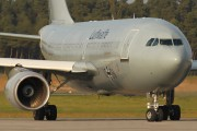 10+26 - Germany - Air Force Airbus A310 aircraft