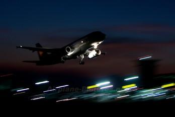 N498TA - TACA Airbus A320