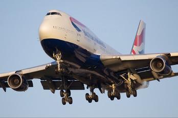 Best of British Airways