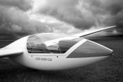 G-CFTK - Ulster Gliding Club Grob G102 Astir aircraft