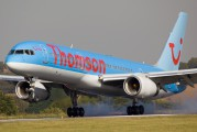 G-OOBI - Thomson/Thomsonfly Boeing 757-200 aircraft