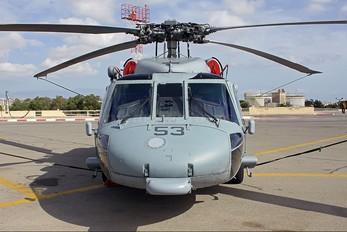 165778 - USA - Navy Sikorsky SH-60 Seahawk