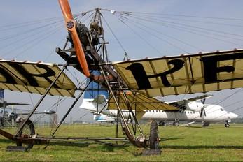 PH-SPN - Aviodrome Fokker Spin