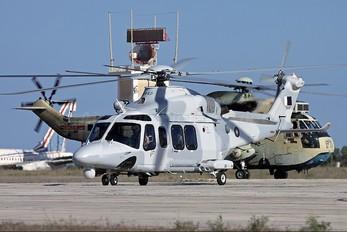 QA67 - Qatar Amiri - Air Force Agusta Westland AW139