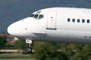 ZA-ARD - BelleAir McDonnell Douglas MD-82 aircraft